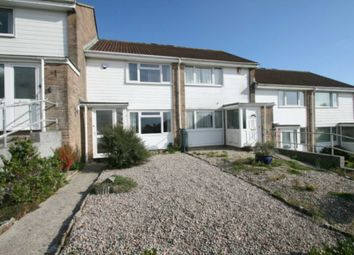 Thumbnail 2 bed terraced house for sale in Wolverwood Lane, Plympton, Plymouth