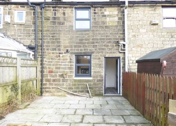 Thumbnail 2 bed cottage to rent in Rochdale Road, Edenfield