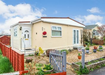 2 bed mobile/park home for sale in College Close, Long Load, Langport, Somerset TA10