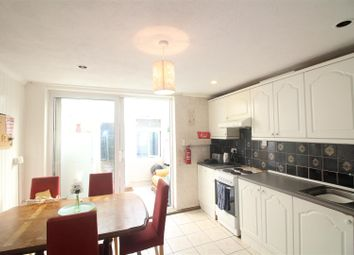 Thumbnail 4 bed town house for sale in Jarrow Road, London