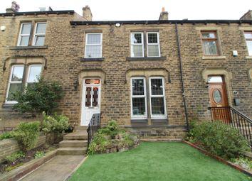 3 bed terraced house for sale in Birkby Hall Road, Birkby, Huddersfield HD2