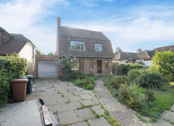 Thumbnail 3 bed detached house for sale in Dimmocks Lane, Sarratt, Rickmansworth