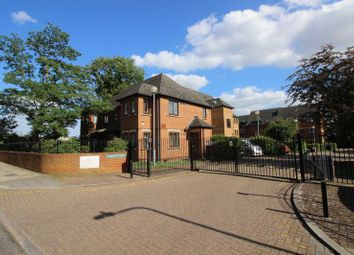 Thumbnail 1 bed flat to rent in Farrans Court, Northwick Avenue, Kenton