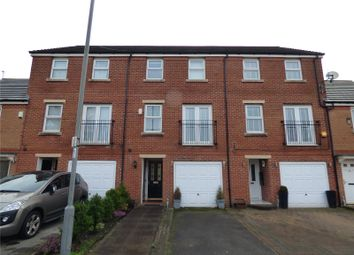 Thumbnail 4 bed terraced house for sale in Dobson Street, Liverpool, Merseyside