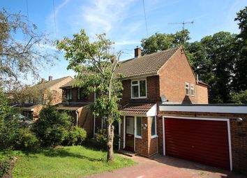 Thumbnail 4 bed semi-detached house to rent in Dargets Road, Walderslade, Chatham