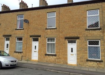 Thumbnail 2 bed terraced house to rent in Lomax St, Great Harwood