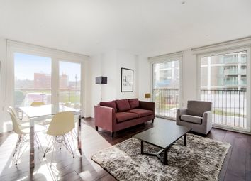 Thumbnail 3 bed flat to rent in Imperial Building, Duke Of Wellington Avenue, Royal Arsenal