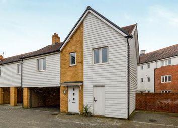 Thumbnail 2 bed flat for sale in Maurice Buckmaster Lane, Ashford, Kent