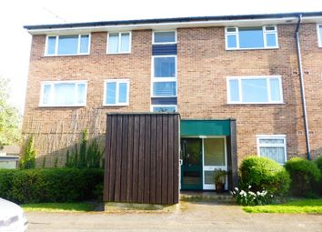 Thumbnail 2 bed flat for sale in Middlefields, Pixton Way, Forestdale