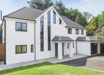 Chestnut Avenue, Rickmansworth, Hertfordshire WD3. 6 bed detached house for sale