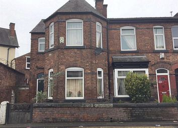 Thumbnail 3 bed end terrace house for sale in Broom Lane, Levenshulme, Manchester
