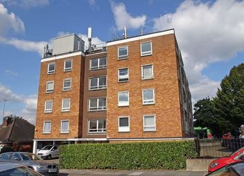 Thumbnail 1 bed flat to rent in Uvedale Road, Enfield