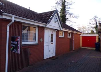 Thumbnail 4 bed bungalow for sale in Fossdale Moss, Leyland, Lancashire