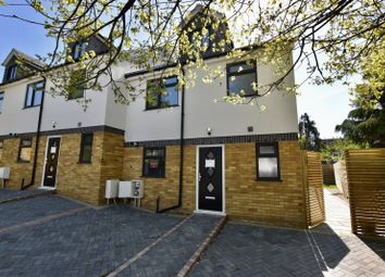 Thumbnail 4 bed end terrace house for sale in Pearl Close, Thornton Heath