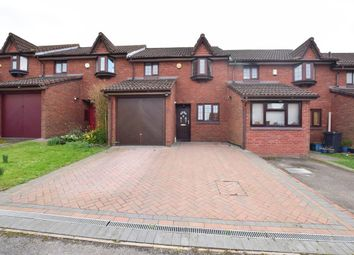 Thumbnail 3 bed terraced house for sale in Cornflower Lane, Shirley Oaks Village, Shirley, Surrey