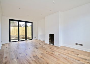 Thumbnail 3 bed end terrace house to rent in Wharncliffe Gardens, London