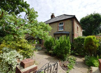 Thumbnail 3 bed semi-detached house for sale in Beech Hill Road, Ascot, Berkshire