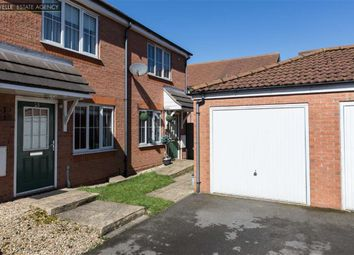 Thumbnail 2 bed property for sale in Pochard Drive, Scunthorpe