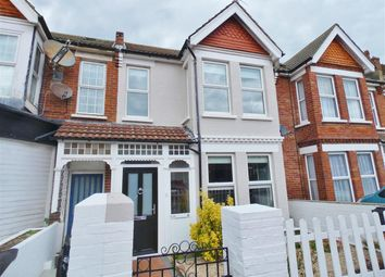 4 bed terraced house for sale in Whitley Road, Eastbourne BN22