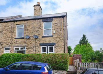 Thumbnail 3 bedroom terraced house for sale in Findon Street, Hillsborough, Sheffield