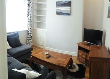 Thumbnail 2 bedroom property to rent in Clare Road, Grangetown, Cardiff