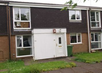 Thumbnail 2 bed flat for sale in Windermere Close, Cramlington