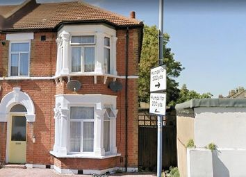 Thumbnail 2 bed flat to rent in Winchester Road, Ilford