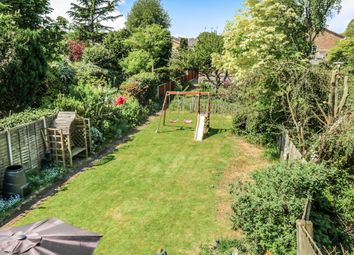 Thumbnail 3 bed semi-detached house for sale in High Road, Turnford, Broxbourne
