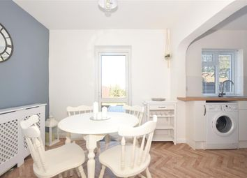 Thumbnail 3 bed terraced house for sale in The Street, Upper Stoke, Rochester, Kent