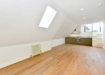 Hamilton Road, London W5. 1 bed flat for sale