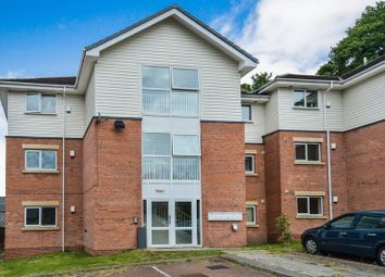 Thumbnail 2 bedroom flat for sale in Old Bakery Way, Mansfield