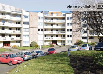 Thumbnail 2 bed flat for sale in Orchard Brae Avenue, Edinburgh