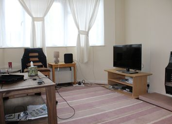 Thumbnail 1 bed flat to rent in Woodlands Avenue, London