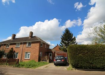 Thumbnail 2 bed flat for sale in Pettus Road, Norwich