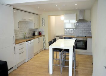 Thumbnail 4 bed flat to rent in High Street, Portland, Dorset