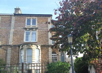 Thumbnail 2 bed flat to rent in Miles Road, Bristol, Somerset