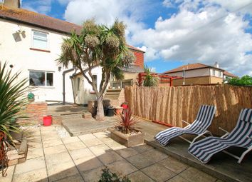 Thumbnail 3 bed terraced house for sale in West Cliff Drive, Herne Bay
