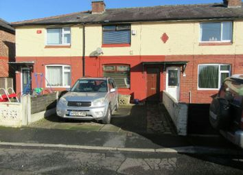 Thumbnail 2 bed terraced house for sale in Bradshaw Lane, Stretford, Manchester