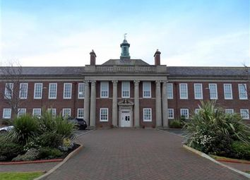 Thumbnail 2 bed flat to rent in Queens Manor Clifton Drive South, Lytham St. Annes