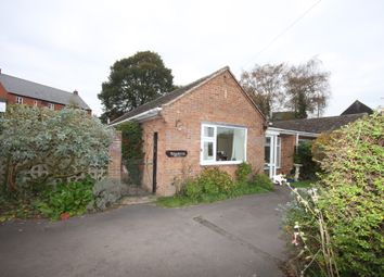 Thumbnail 2 bed bungalow for sale in Crawford Close, Bidford On Avon