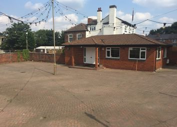 Thumbnail Retail premises for sale in Ward End Park Road, Washwood Heath, Birmingham