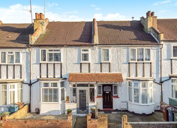 3 bed terraced house for sale in Bedford Road, Harrow HA1