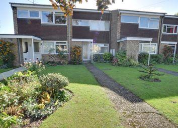 Thumbnail 1 bedroom maisonette for sale in Green Lane Court, Hitchin, Hertfordshire