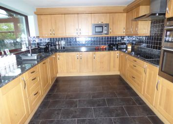 4 bed detached house for sale in Walshaw Brook Close, Walshaw, Bury BL8