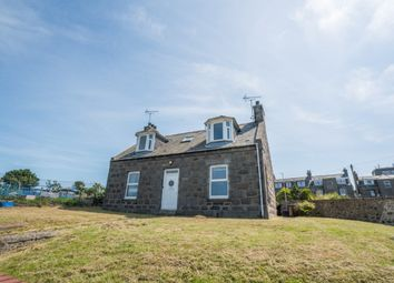 Thumbnail 2 bed detached house to rent in St Fitticks Road, Aberdeenshire