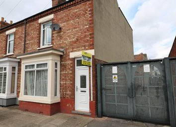 Thumbnail 2 bed terraced house to rent in Falkirk Street, Thornaby, Stockton - On - Tees