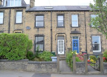 Thumbnail 2 bed flat to rent in Syringa Street, Marsh, Huddersfield