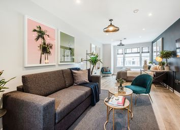 Thumbnail 1 bed flat to rent in Wardour Street, London