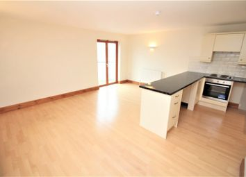 Thumbnail 1 bed flat for sale in Temeraire House, Nelson Quay, Milford Haven, Pembrokeshire.