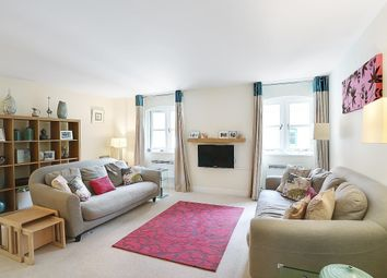 Thumbnail 2 bed flat to rent in Vogans Mill, London